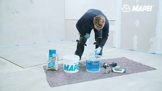 Joint Mapei Ultracolor Plus