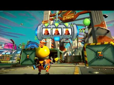 Plants Vs Zombies Garden Warfare 2 Gameplay Youtube Game Pew Gamepew