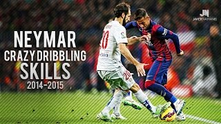 Neymar Jr ● Crazy Dribbling Skills ● 2014/2015 HD, neymar, neymar Barcelona,  Barcelona, chung ket cup c1, Barcelona juventus