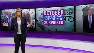 GOP Fear the P: Full Frontal with Samantha Bee