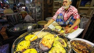 Mumbai India  city pictures gallery : Indian Street Food Tour in Mumbai, India | Street Food in India BEST Curry