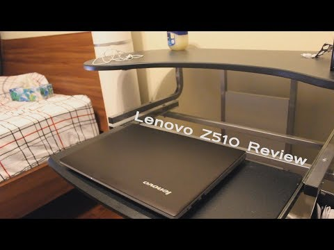 Lenovo Z510 in-depth review 15'' portable laptop