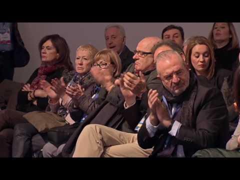 """Casado: """"La política exterior se basa en la fortaleza interior y España es un ejemplo"""""""