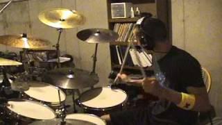 Taio Cruz - Dynamite Drum Cover