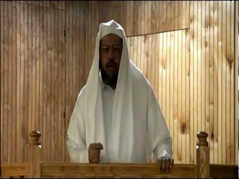 خطبة الجمعة -رمضان7-13-12.