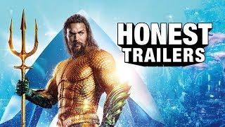 Video Honest Trailers - Aquaman MP3, 3GP, MP4, WEBM, AVI, FLV Maret 2019