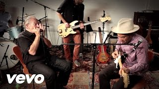 Ben Harper - I'm In I'm Out And I'm Gone - YouTube