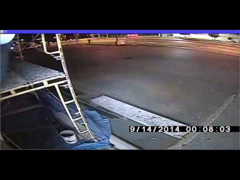 Footage - Police are appealing to potential witnesses seen in this video to come forward to Homicide investigators. Anyone with information, anyone with video images or footage, is asked to contact...