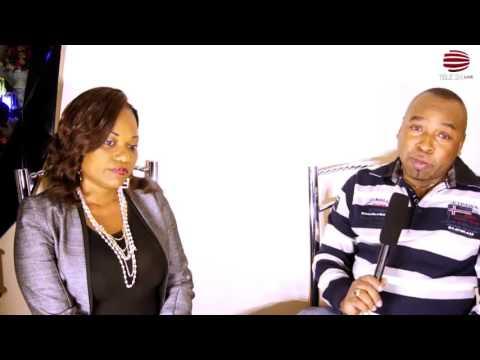Télé 24 Live: Sandra M'Pongo apanzi ba vérité ya maman na ye M'Pongo Love somo