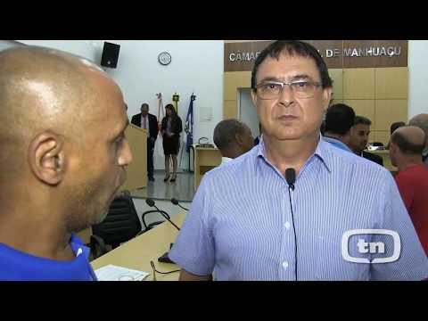 A TN TV Web mostra reportagens sobre o aumento nas contas de água em Manhuaçu MG