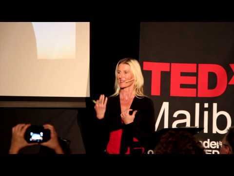 Tedx The Power of Embodying Your Energetic Heart