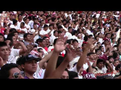 Municipal 1 vs UNIVERSITARIO 4 - Torneo Apertura  2016 - Trinchera U Norte - Trinchera Norte - Universitario de Deportes