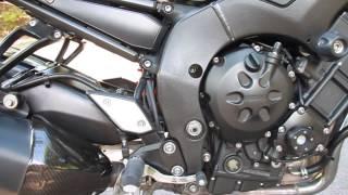 5. Yamaha FZ1 n - 2011 - Fazer 1000