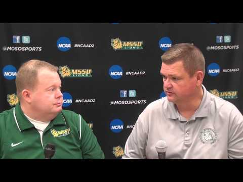 2015 MSSU Softball Season Outlook
