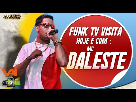 Video of Mc Daleste Homenagem completo