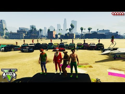 Off - GTA 5 OPEN LOBBY OFF- ROADING & SUPER Races w/ The CREW - GTA V Funny Moments In this GTA 5 online gameplay live stream, the crew does some SUPER RACES and OFF-ROADING in a ...