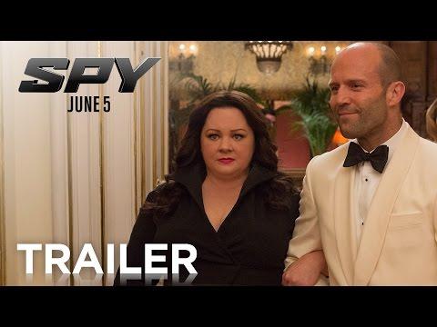 Spy | Trailer [HD] | 20th Century FOX