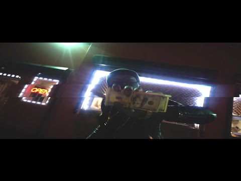 New Video: Ace- Crazy