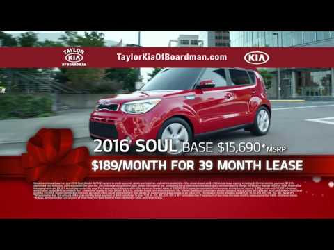 Casting By Linda Weaver - The Holidays On Us Sales Event   Taylor Kia Of Boardman