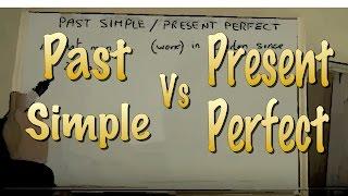 Nonton INGLÉS. 22- Diferenciar Past Simple-Present Perfect. Inglés para hablantes de español. Film Subtitle Indonesia Streaming Movie Download