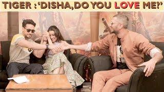 Video Tiger : 'Disha,Do you love me?' download in MP3, 3GP, MP4, WEBM, AVI, FLV January 2017