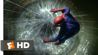 Nonton The Amazing Spider Man   The Lizard S Sewer Lair Scene  6 10    Movieclips Film Subtitle Indonesia Streaming Movie Download