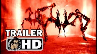 Nonton Revolt Official Trailer  2017  Lee Pace Sci Fi Movie Hd Film Subtitle Indonesia Streaming Movie Download