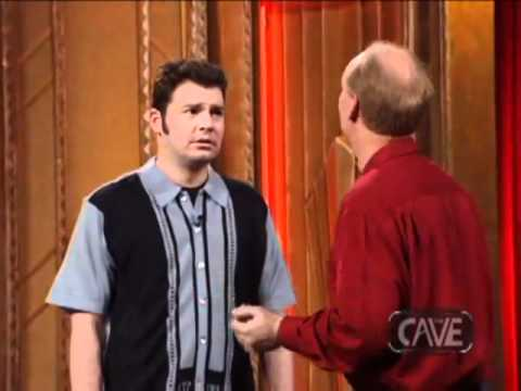 Whose Line Is It Anyway?: Dvě věty #6