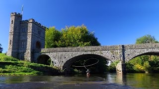Buckingham United Kingdom  city pictures gallery : Fly Fishing England - Buckingham Trout by Todd Moen