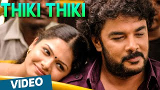 Thiki Thiki Official Video Song