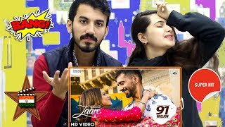 Video LAARE : Maninder Buttar | Sargun Mehta | B Praak | Jaani | Arvindr Khaira | New Pakistan Reaction download in MP3, 3GP, MP4, WEBM, AVI, FLV January 2017