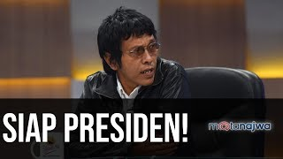Video Laga Usai Pilpres: Siap Presiden! (Part 1) | Mata Najwa MP3, 3GP, MP4, WEBM, AVI, FLV Juni 2019