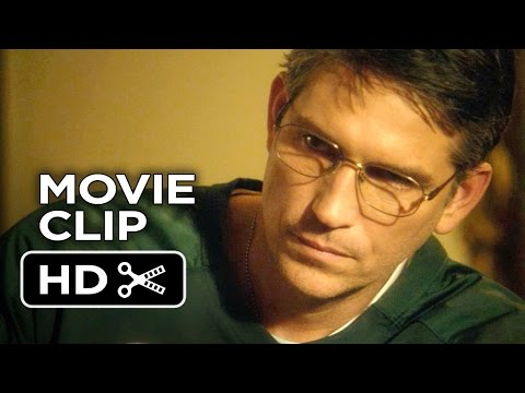 When The Game Stands Tall Movie CLIP - I Play For You (2014) - Jim Caviezel Movie HD