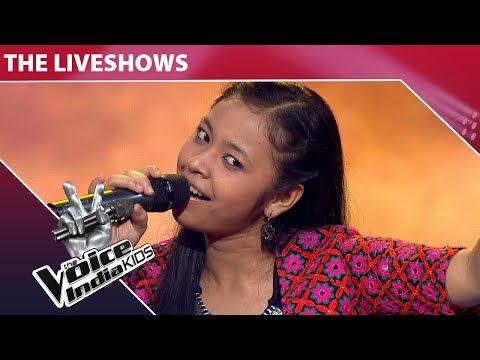 Video Neelanjana Ray and Divya Kumar Performs On Sun Saathiya | The Voice India Kids | Episode 34 download in MP3, 3GP, MP4, WEBM, AVI, FLV January 2017