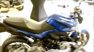 9. 2012 BMW R1200R 110 Hp 200 Km/h * see also Playlist