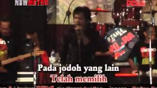 Video Om NEW METRO - TAK BERDAYA -  WAWAN PURWADA [karaoke] MP3, 3GP, MP4, WEBM, AVI, FLV Juli 2018