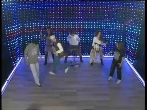 0 Шоу Ultra в супер финале на 49 Tv Новосибирск, телепроект Разные танцы.