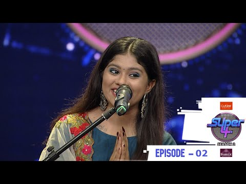 Super4 Season 2 | Episode 02 | S4 contestants amaze judges ! | Mazhavil Manorama