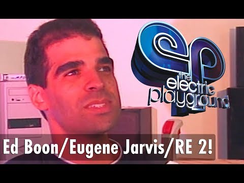 Rainbow 6 / Tomorrow Never Dies / Midway w/ Ed Boon & Eugene Jarvis - S3:E8 - Electric Playground