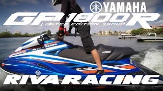9. Now Available! The RIVA Yamaha GP1800R Limited Edition