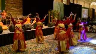 Samba Sunda Junior @JCC - Bajidor Kahot
