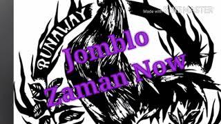 Runaway reggae Indramayu