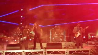Its my life (Bon Jovi) Cover by Chitral Chity Somapala with Lanthra Perera & his band Doctor