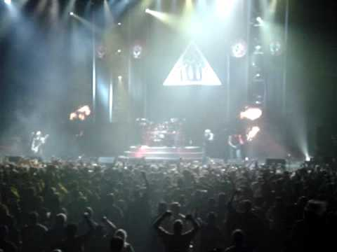 ����� Disturbed - The Game (live)
