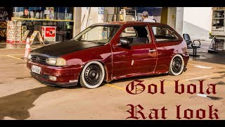 Gol Bola pregadoooo!! Rat Look! Lindo Demais!!! #gordinhusfilmes #ratlook