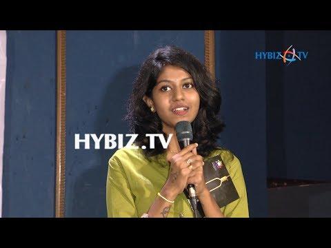, Madhu Priya-Dont Drink and Drive AwarenessCampaign