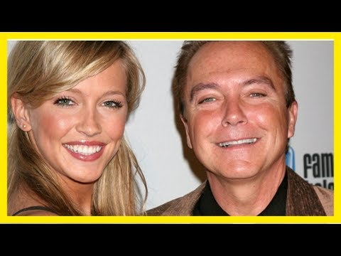 David cassidy leaves daughter katie cassidy completely out of will