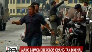 Video Detik-detik 2 Orang Tak Dikenal Menerobos Masuk Kedalam Mako Brimob Kelapa Dua - iNews Petang 10/05 MP3, 3GP, MP4, WEBM, AVI, FLV September 2018