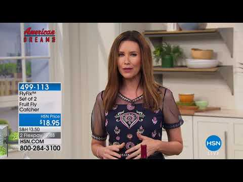 HSN | AT Home 06.19.2018 - 09 AM