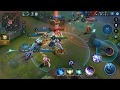 new moba game from garena for mobile